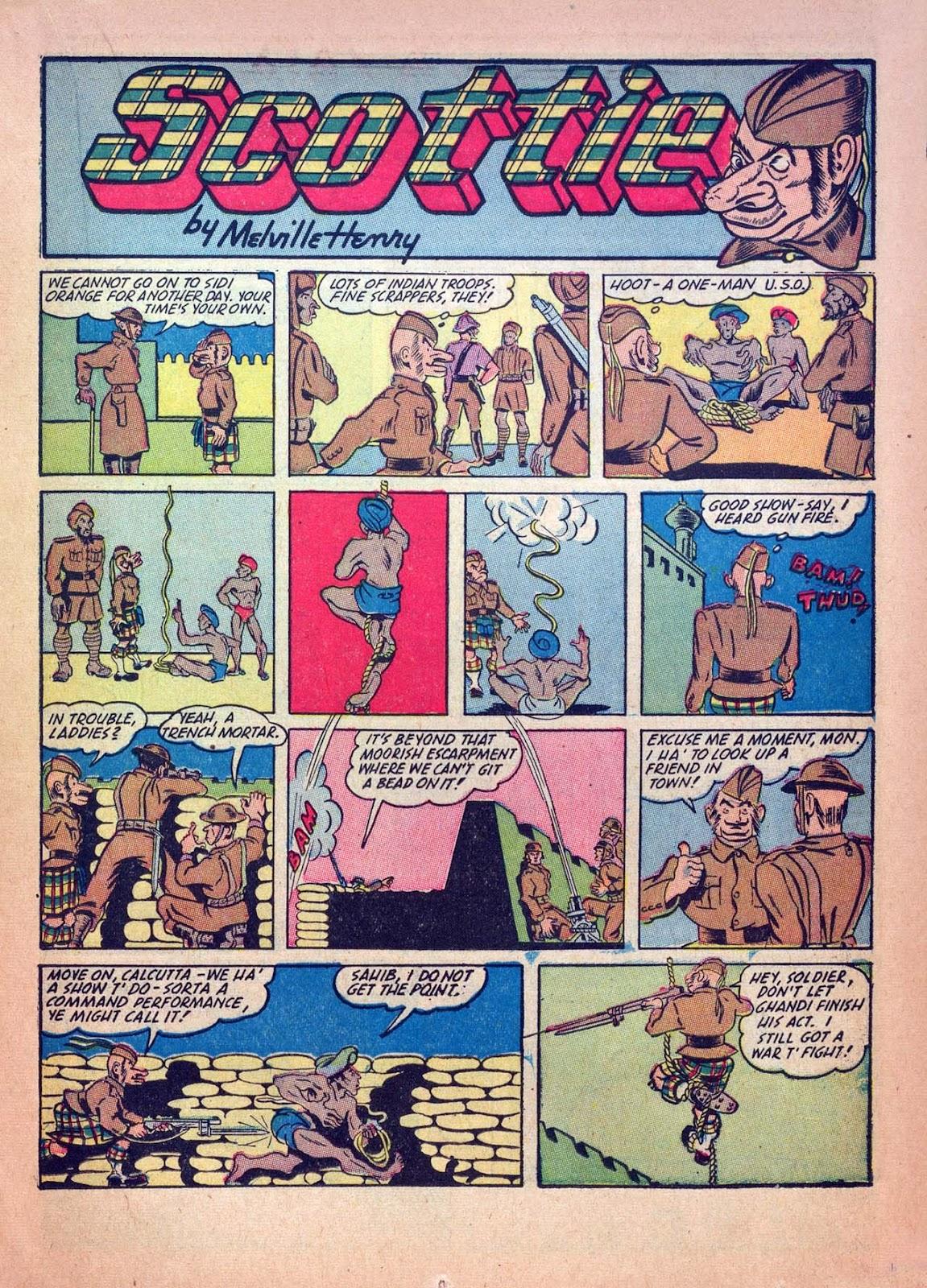 Read online Joker Comics comic -  Issue #4 - 37