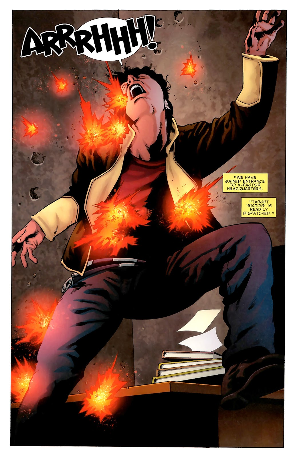 Read online X-Men: Second Coming Revelations comic -  Issue # TPB (Part 2) - 53