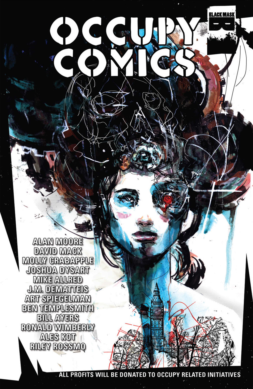 Read online Ballistic (2013) comic -  Issue #1 - 33