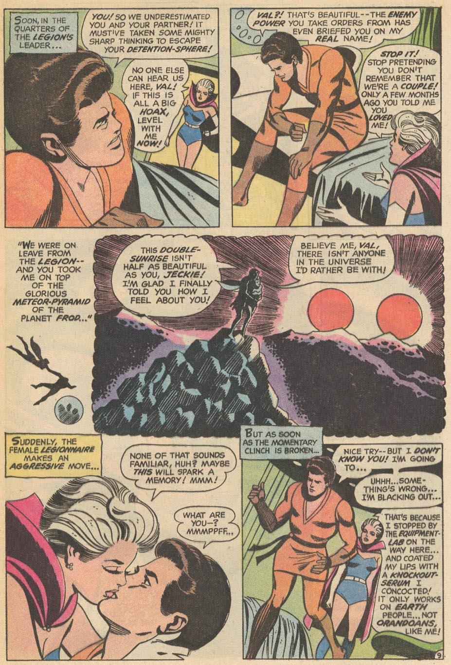 Action Comics (1938) 392 Page 28