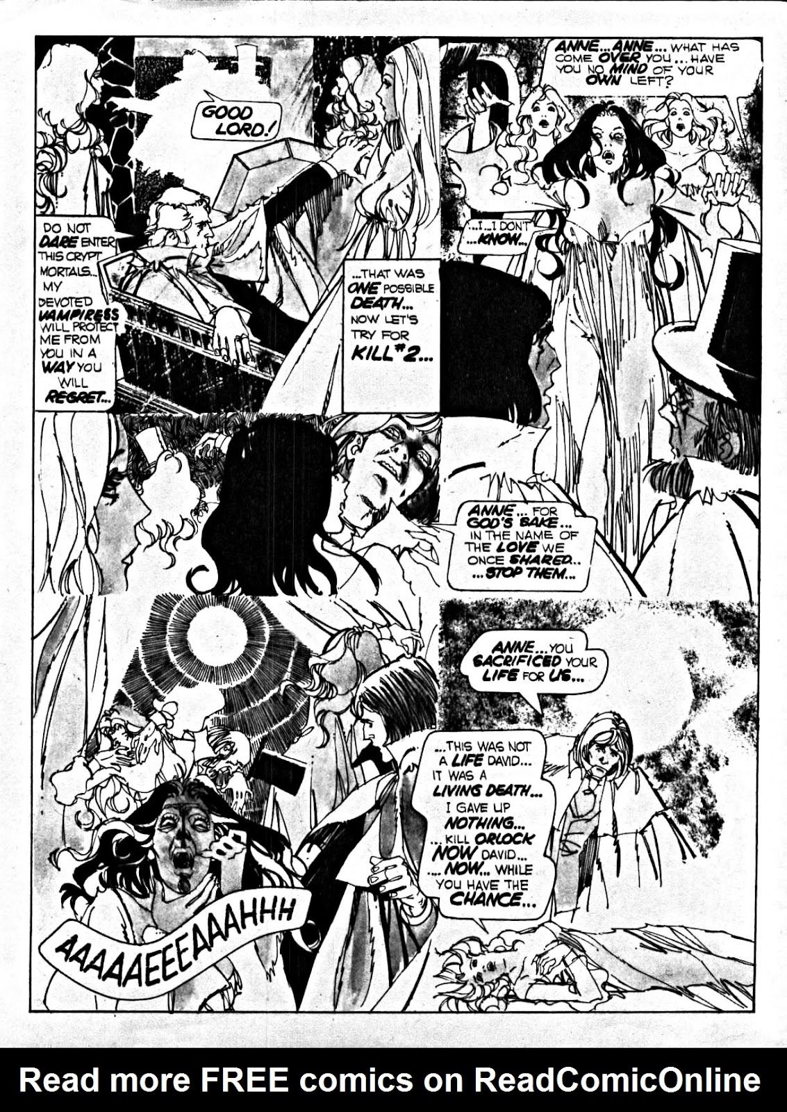 Nightmare (1970) issue 18 - Page 5