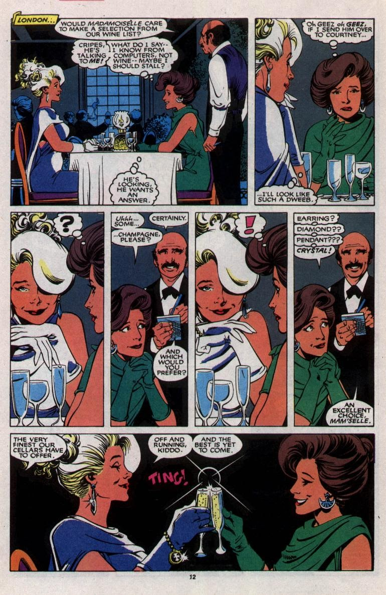 Excalibur (1988) issue 24 - Page 10