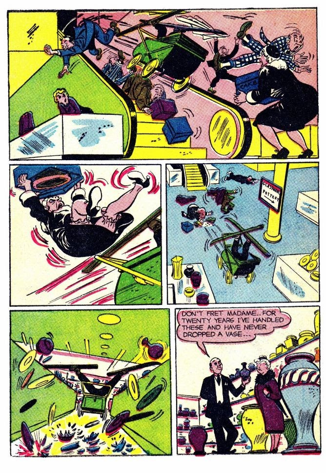 Archie Comics issue 026 - Page 27