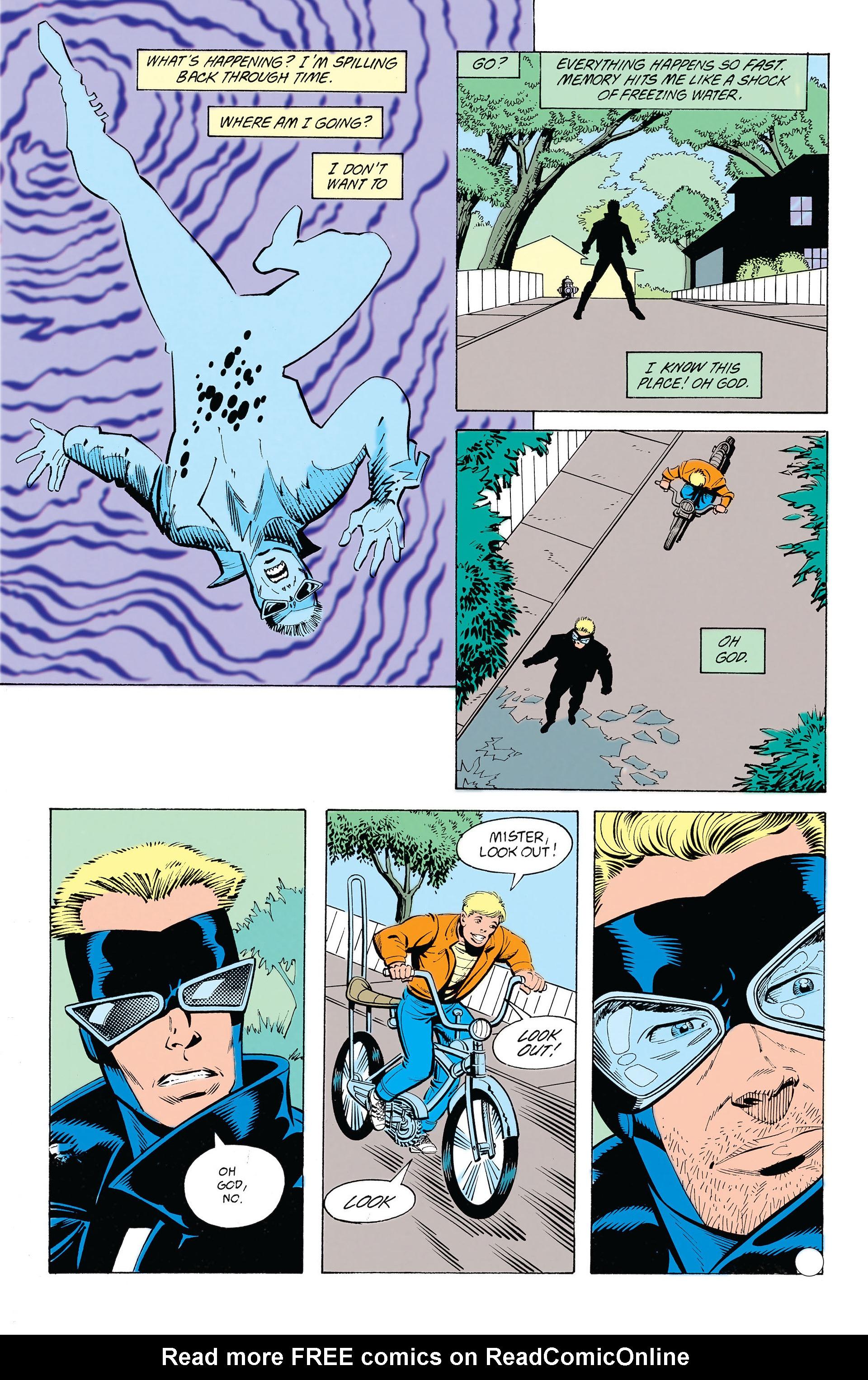 Read online Animal Man (1988) comic -  Issue #22 - 20