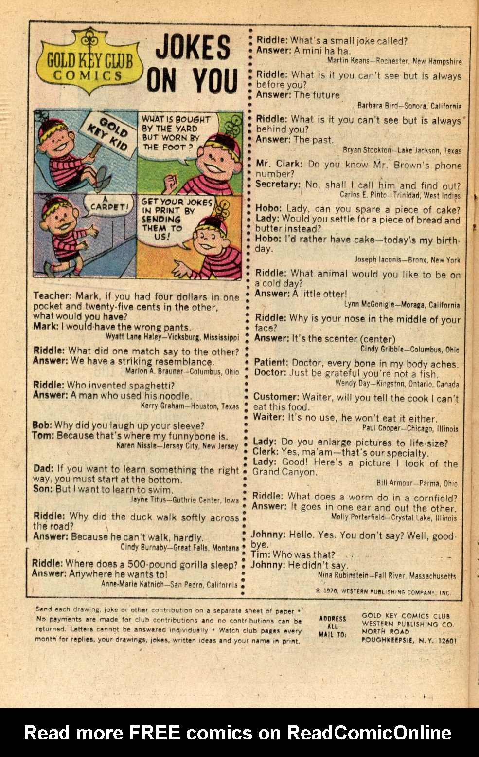 Read online Uncle Scrooge (1953) comic -  Issue #90 - 20