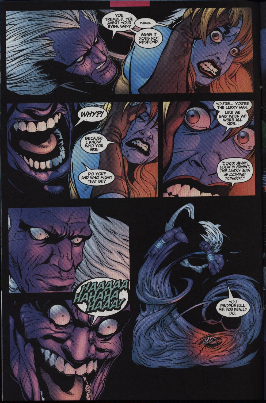 Captain Marvel (1999) Issue #33 #34 - English 6