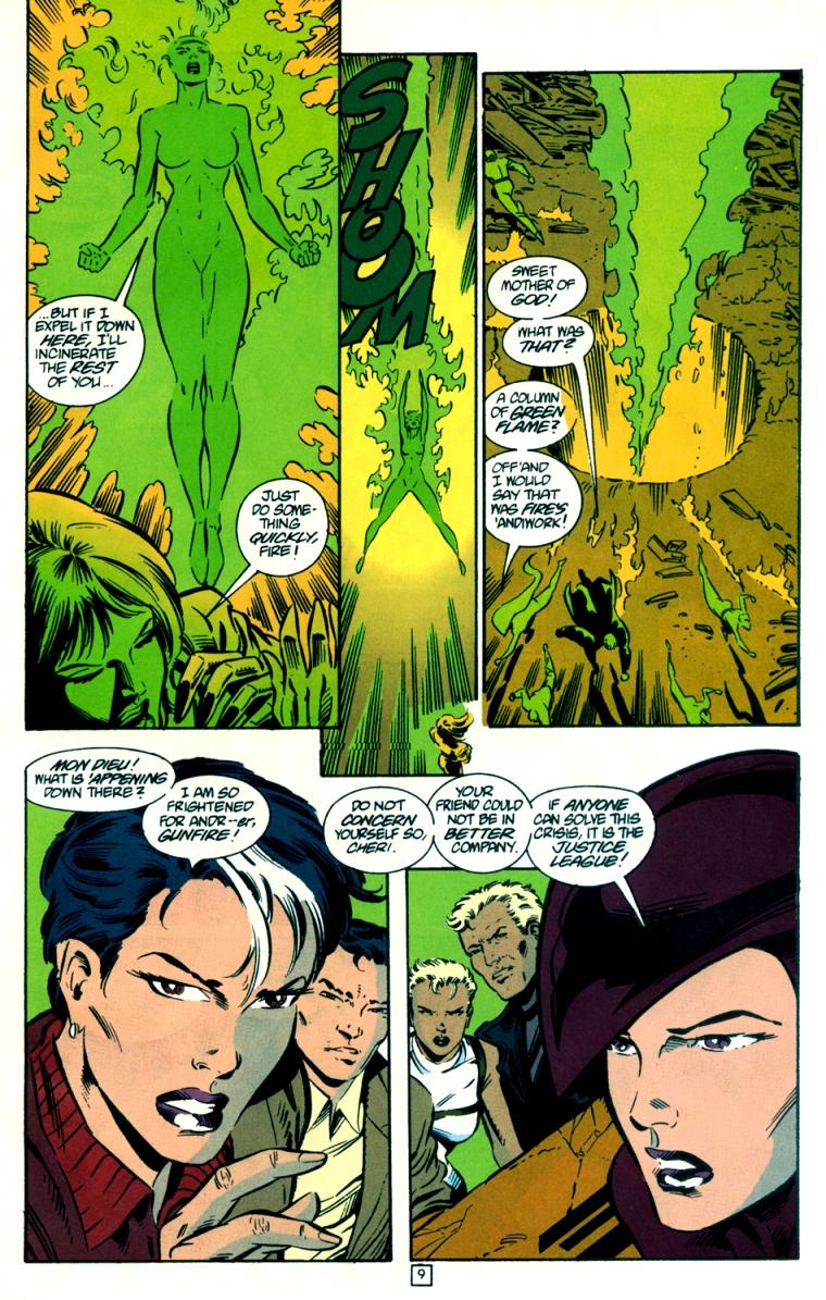 Read online Gunfire comic -  Issue #13 - 13