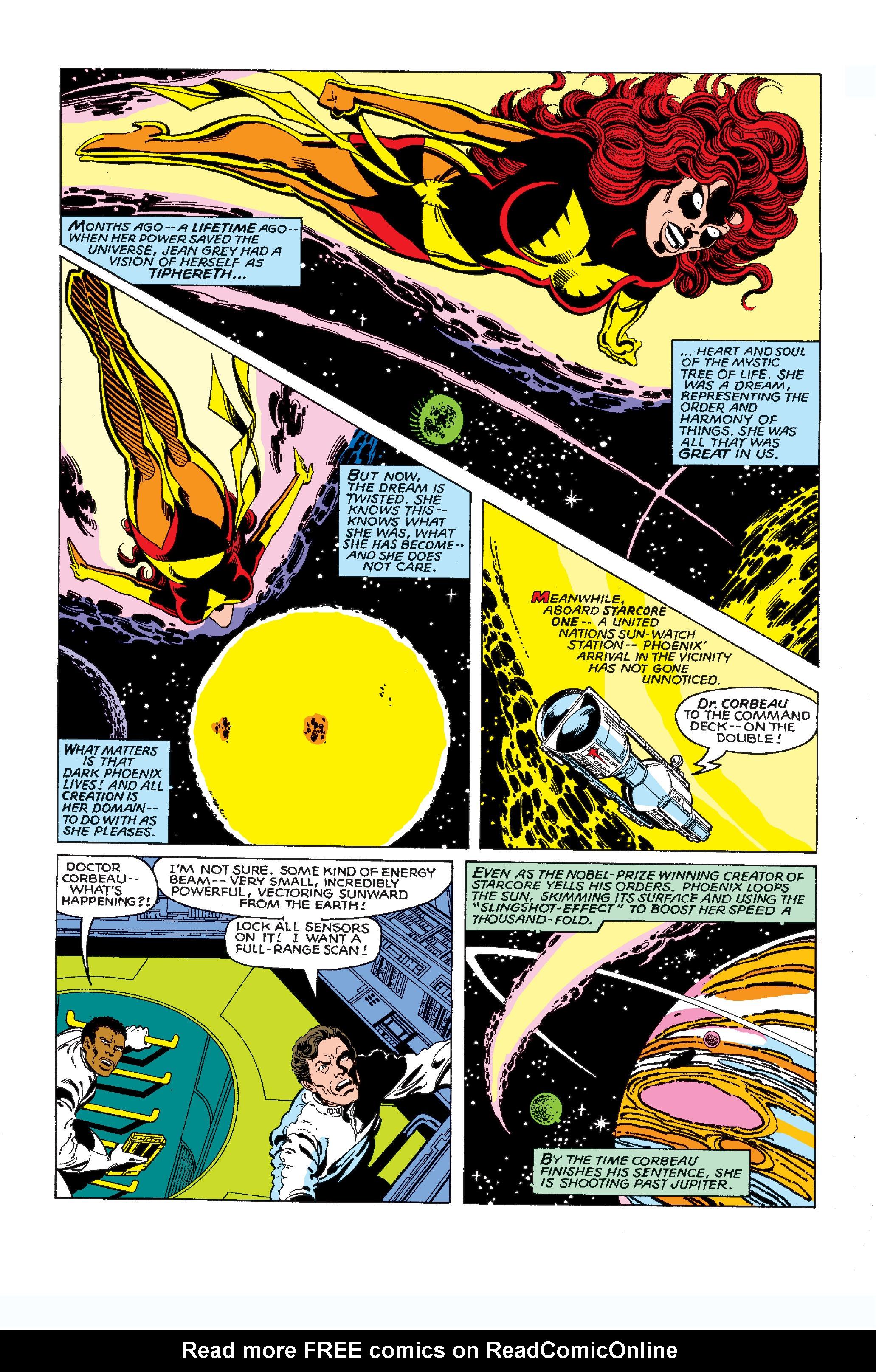 Read online Uncanny X-Men (1963) comic -  Issue #135 - 12