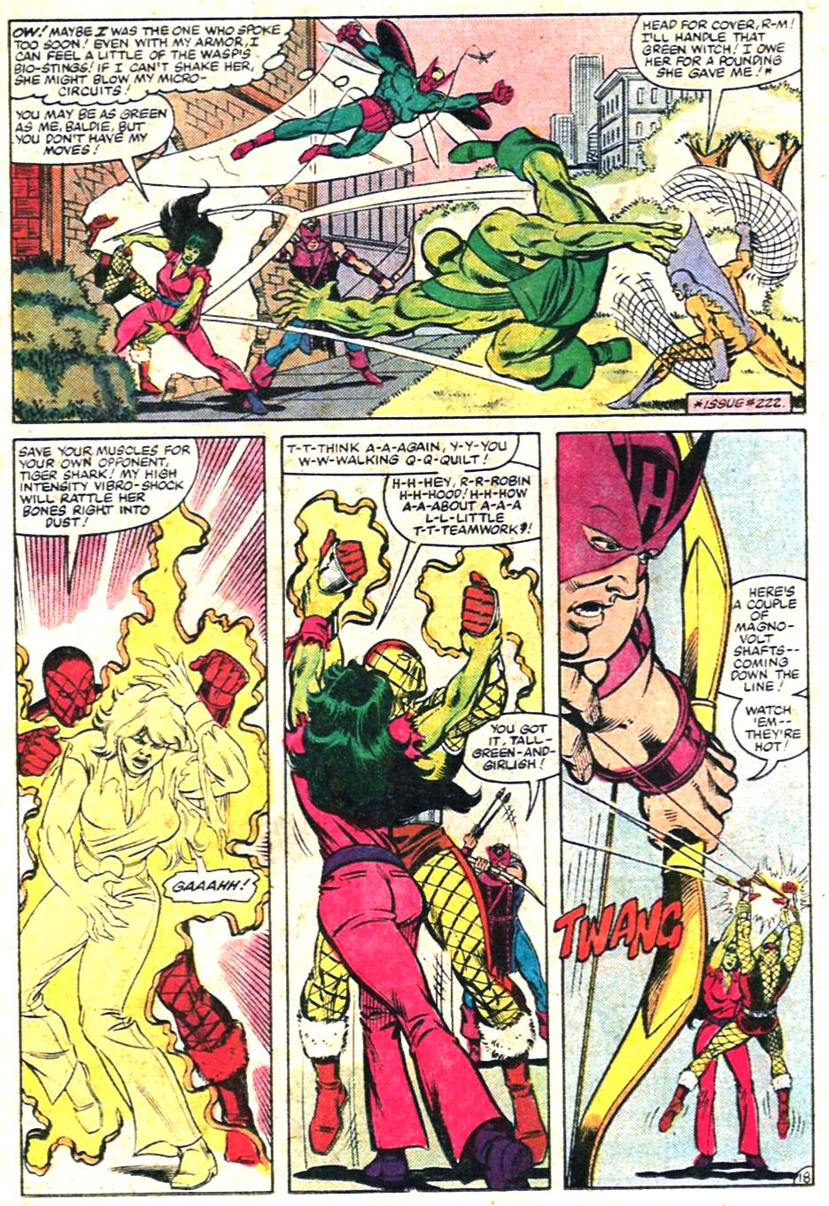 The Avengers (1963) 228 Page 18