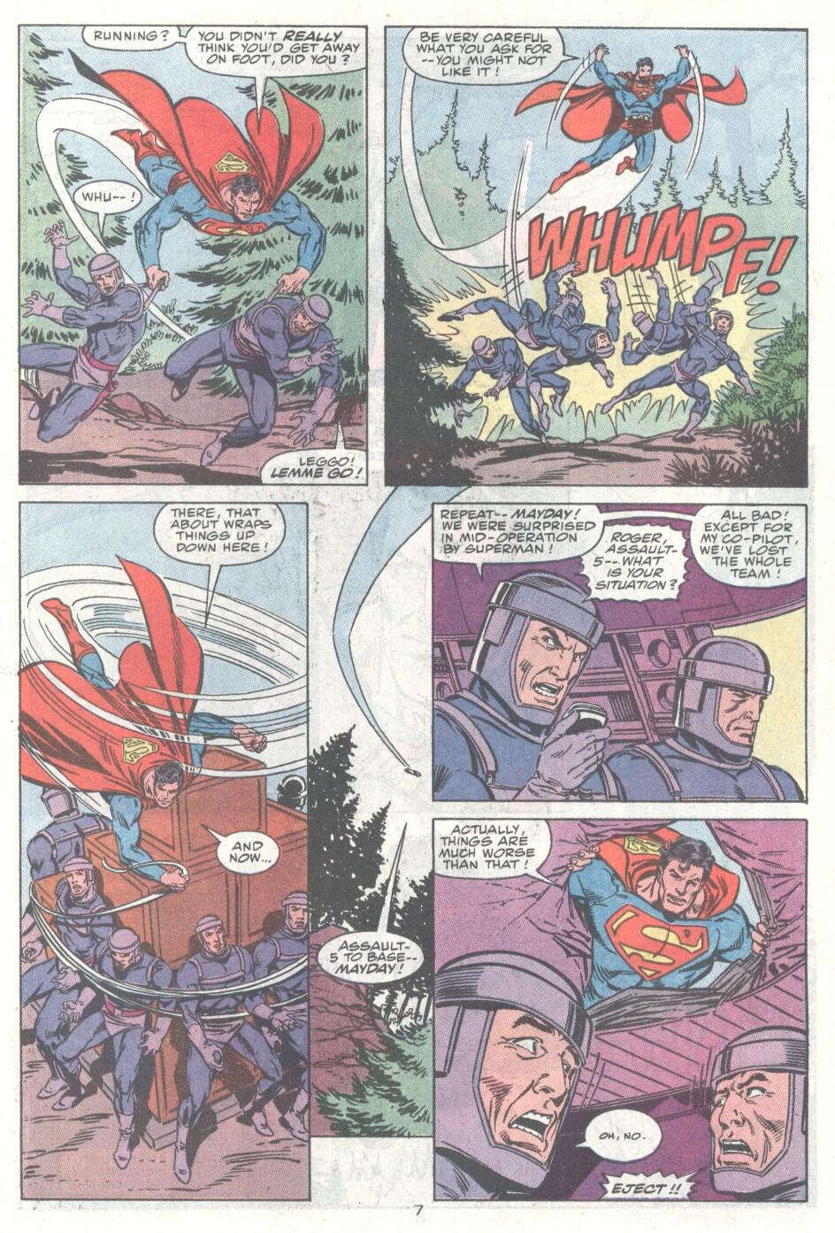 Action Comics (1938) 661 Page 7