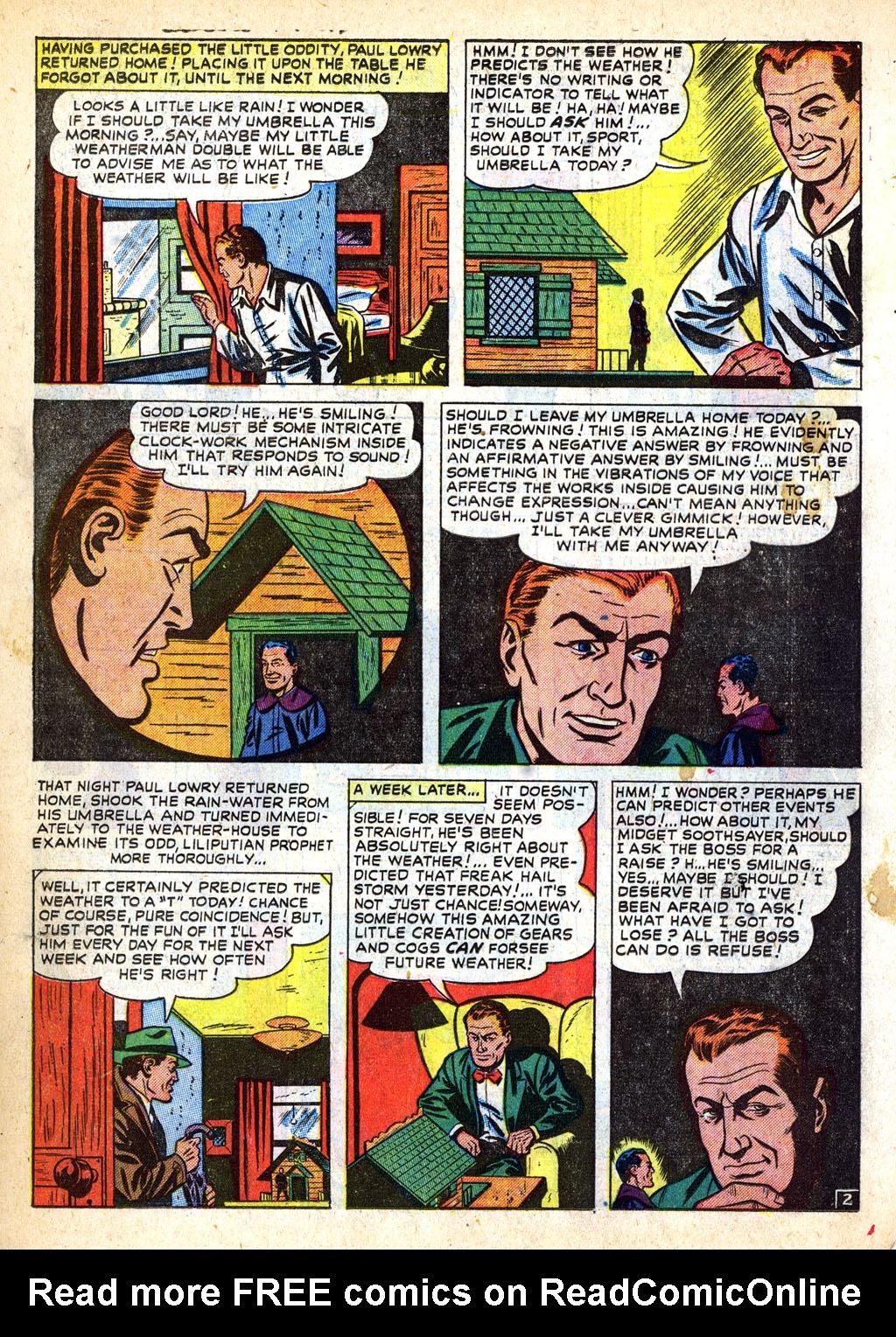 Suspense issue 9 - Page 12