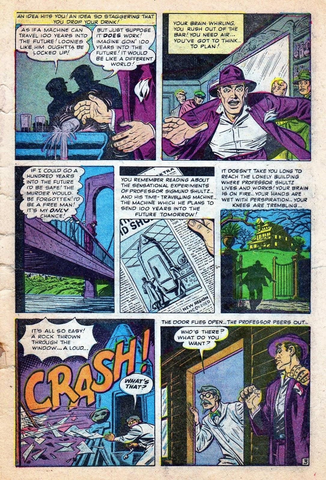 Suspense issue 15 - Page 6