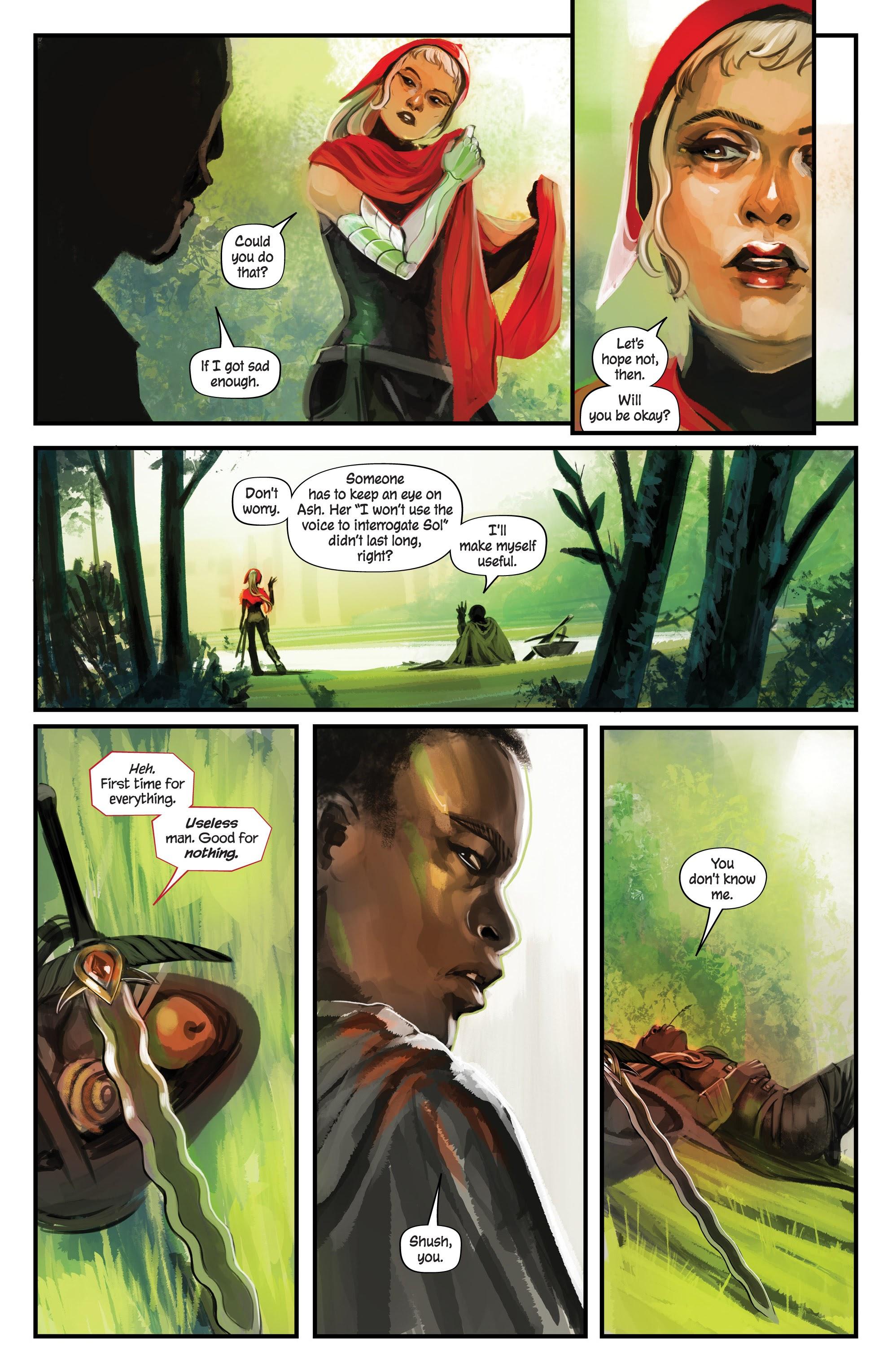 comico #8 - English 5