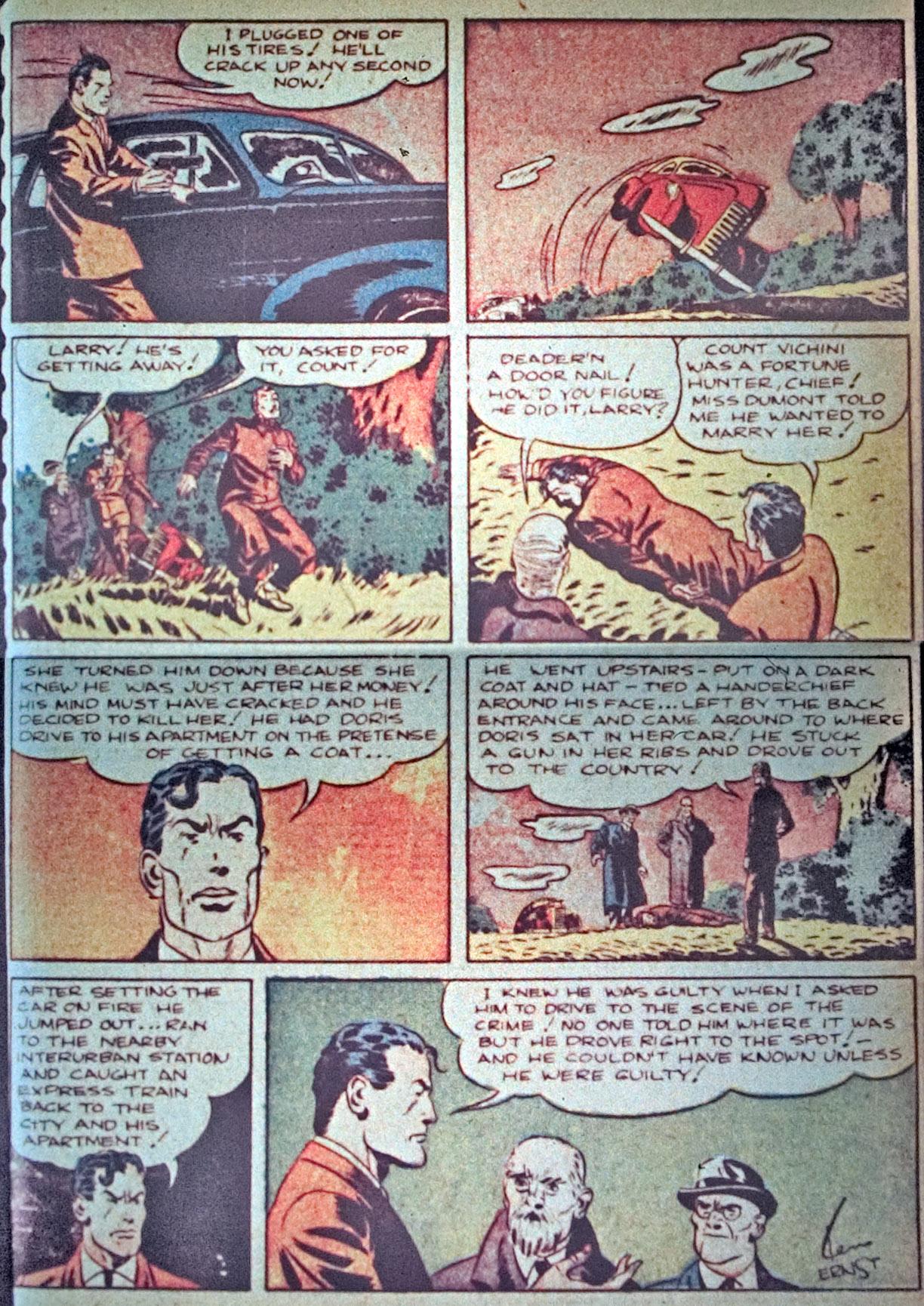 Detective Comics (1937) 32 Page 32