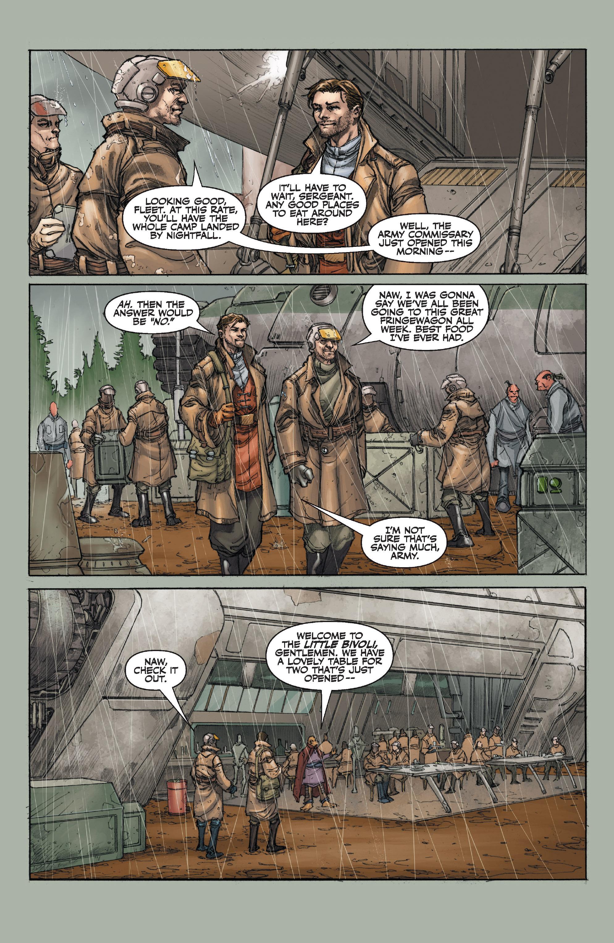 Read online Star Wars Omnibus comic -  Issue # Vol. 29 - 304