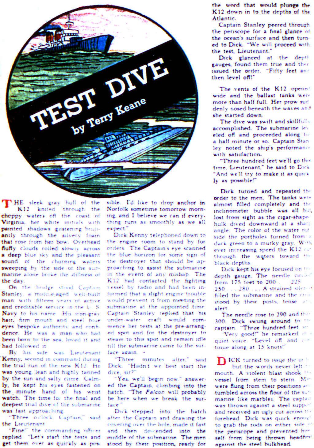 Read online Adventure Comics (1938) comic -  Issue #43 - 24