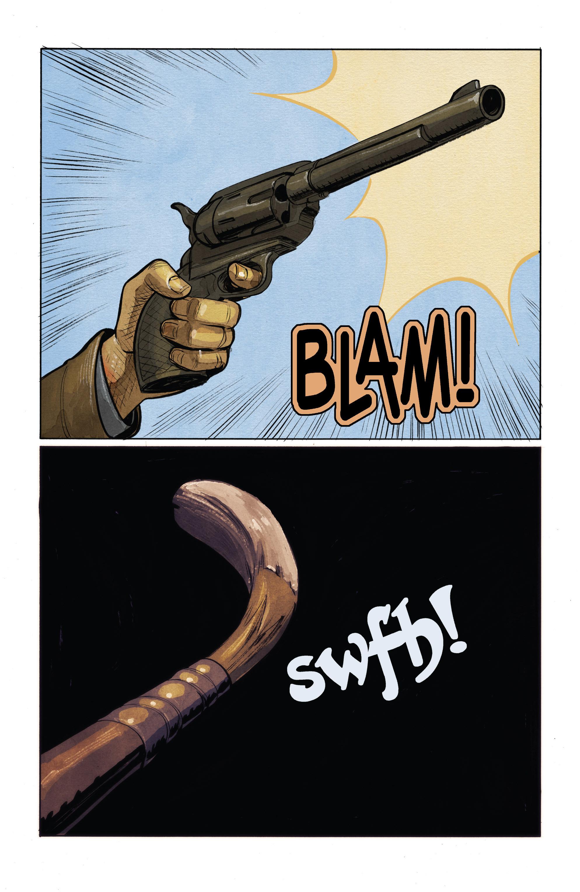 Read online Shutter comic -  Issue #24 - 17