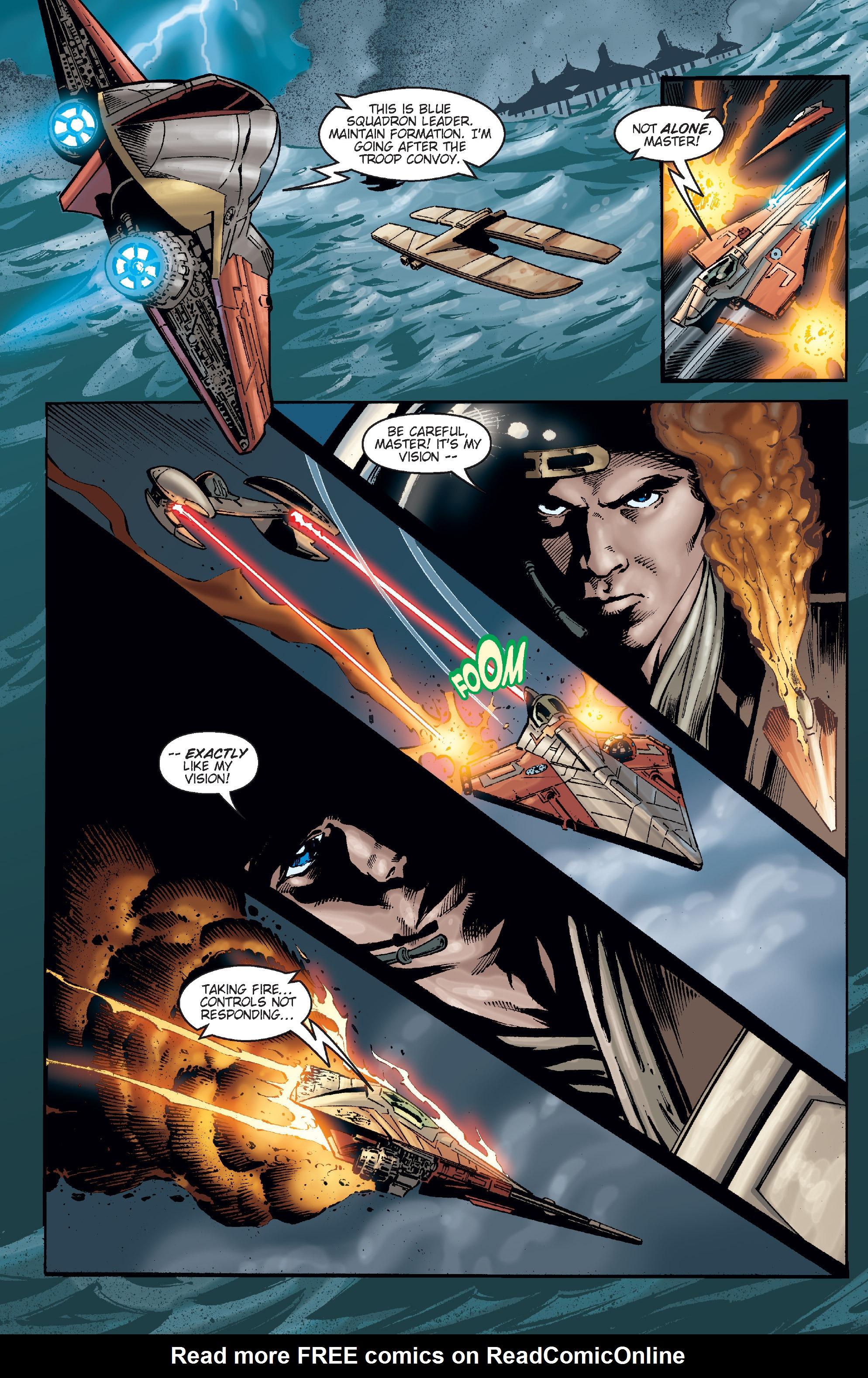 Read online Star Wars Omnibus comic -  Issue # Vol. 24 - 39