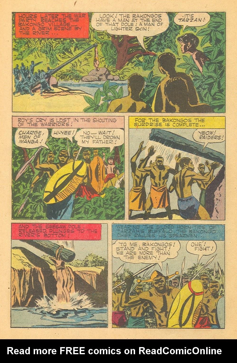 Tarzan (1948) issue 125 - Page 26