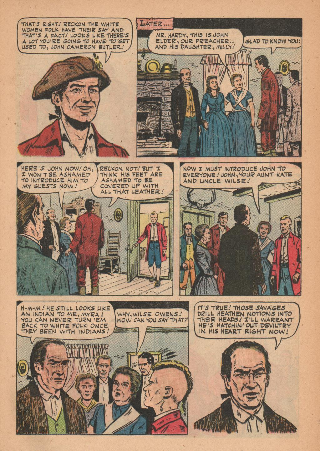 Four Color Comics issue 891 - Page 13