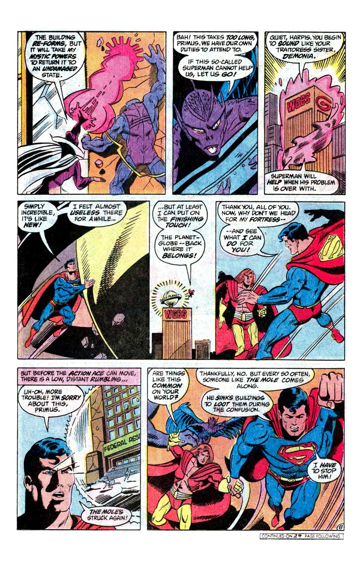 Action Comics (1938) 535 Page 8