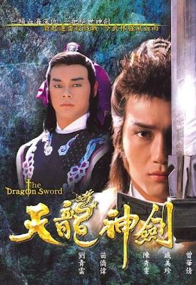 Thiên Long Thần Kiếm