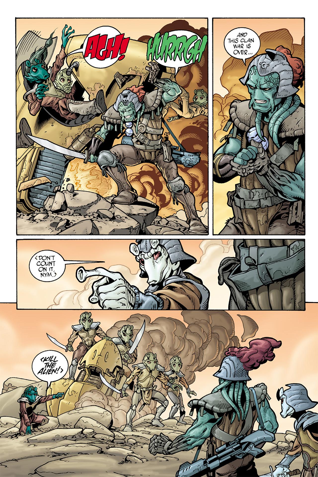 Read online Star Wars Omnibus comic -  Issue # Vol. 10 - 372