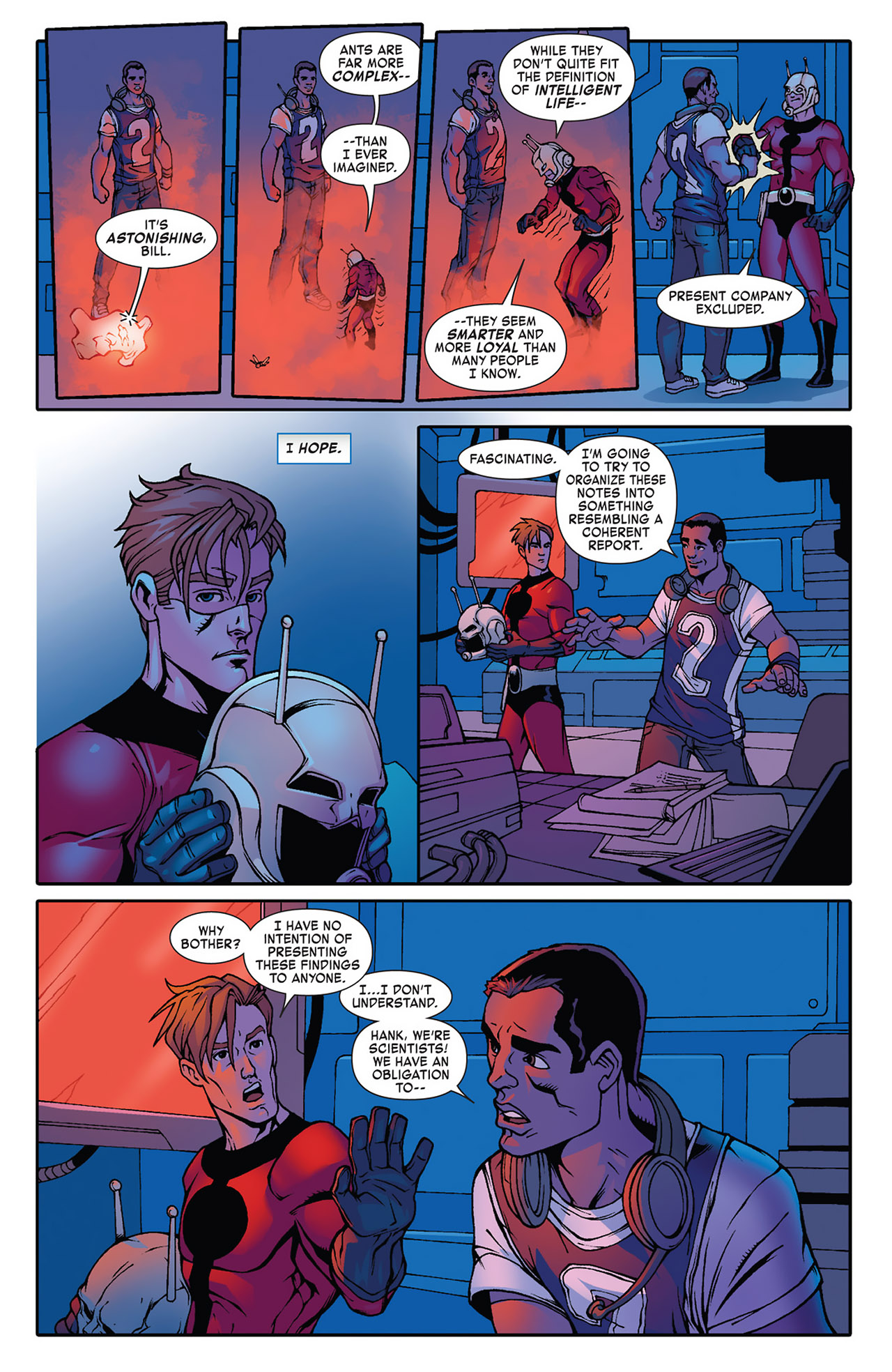 Read online Ant-Man: Season One comic -  Issue #Ant-Man: Season One Full - 43