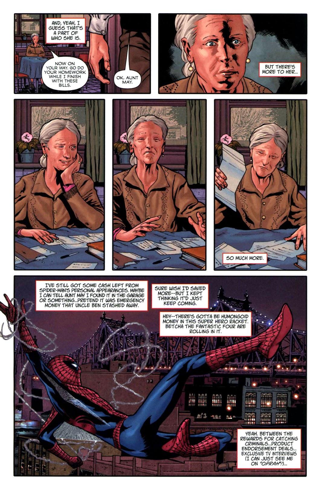 Amazing Spider-Man Family Issue #1 #1 - English 17