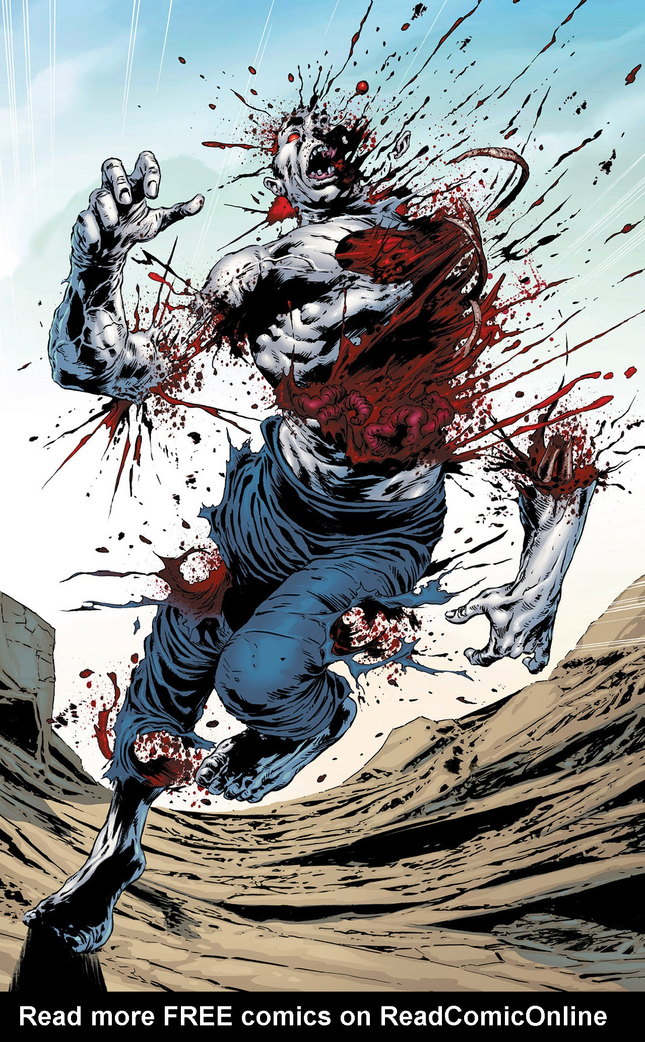 bloodshot - HD 780×1199