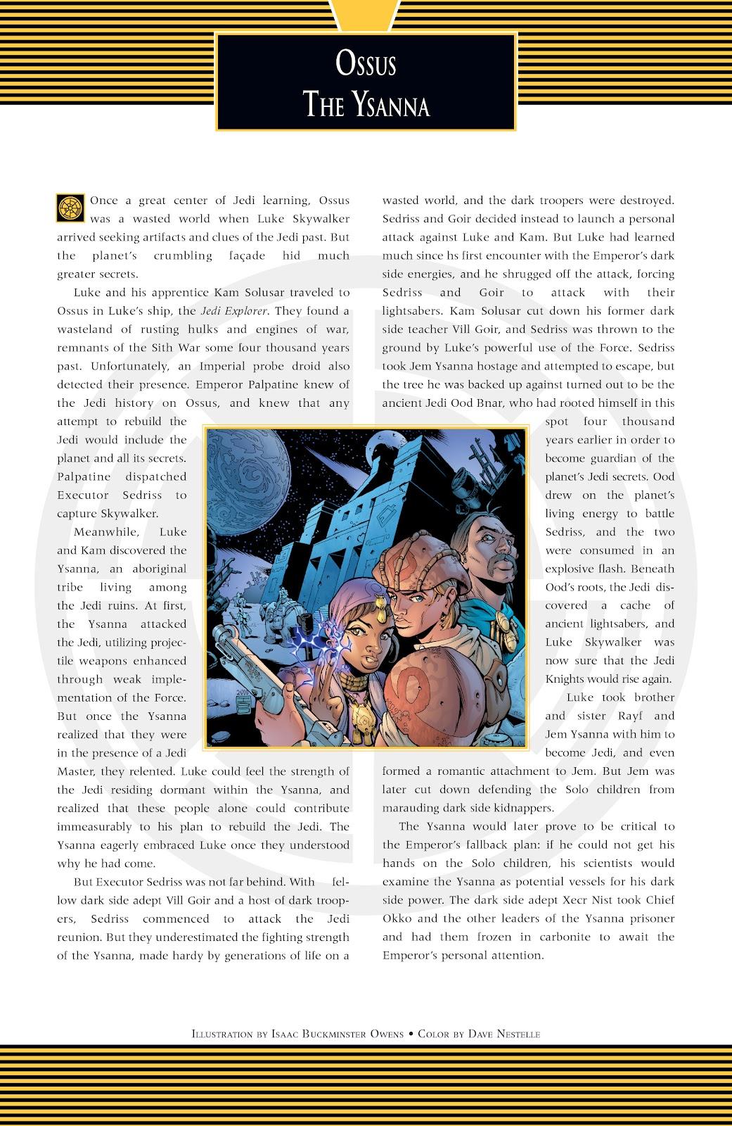 Read online Star Wars: Dark Empire Trilogy comic -  Issue # TPB (Part 4) - 73