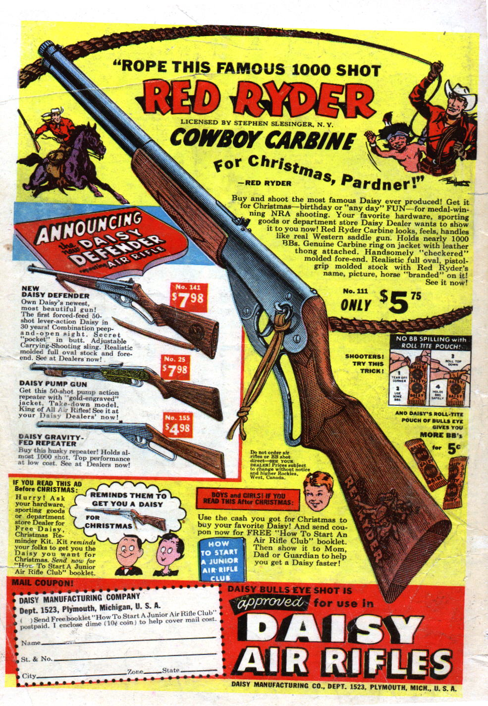Read online All-Star Western (1951) comic -  Issue #69 - 36