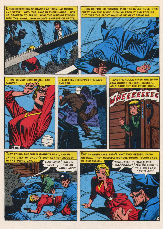 Read online Shock SuspenStories comic -  Issue #14 - 8