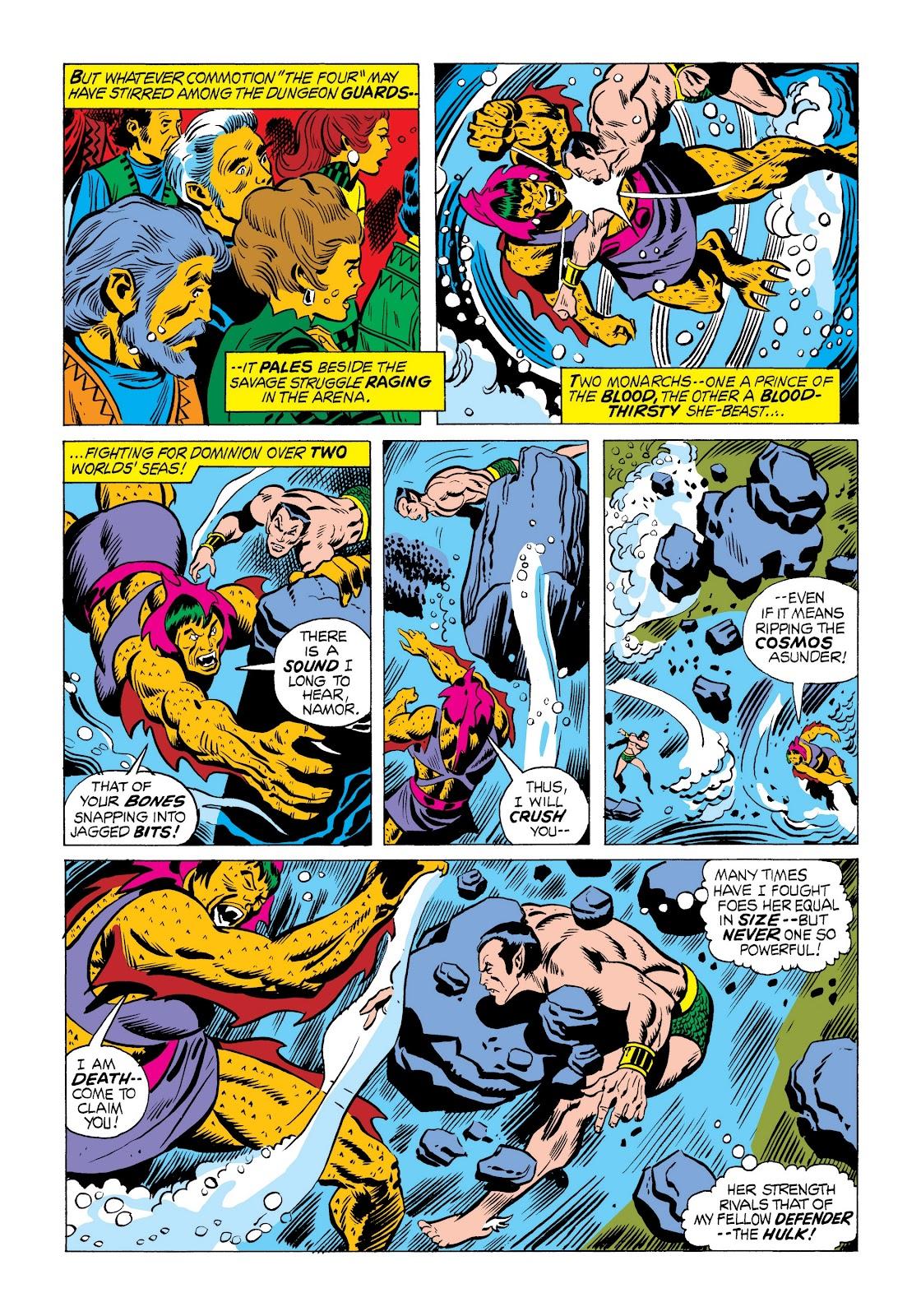 Marvel Masterworks: The Sub-Mariner TPB_8_(Part_2) Page 1