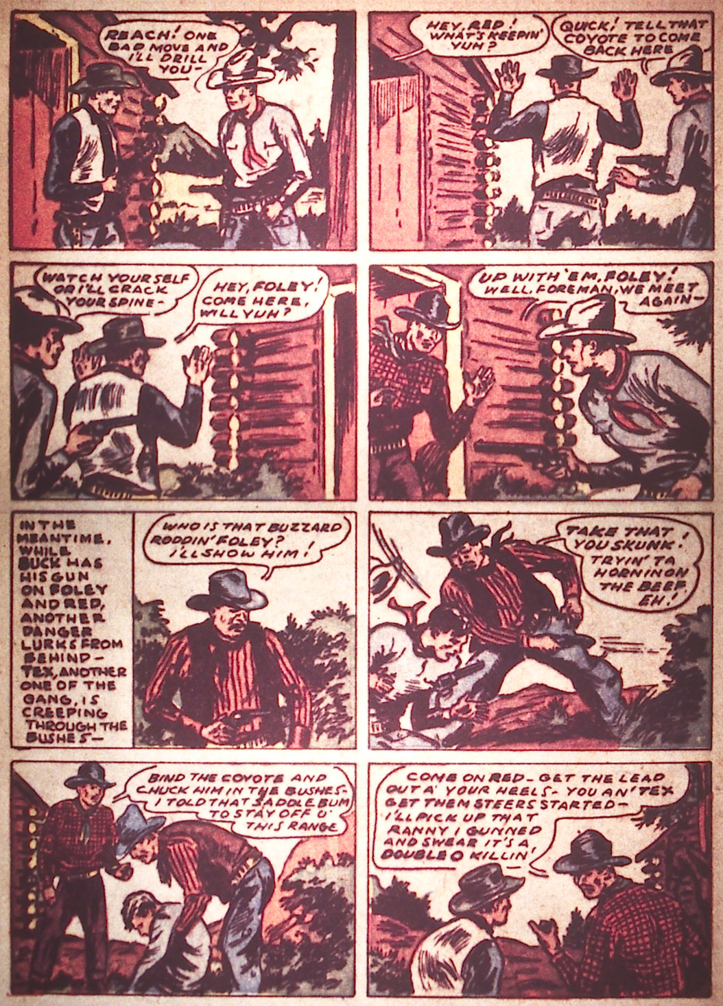 Detective Comics (1937) 14 Page 13