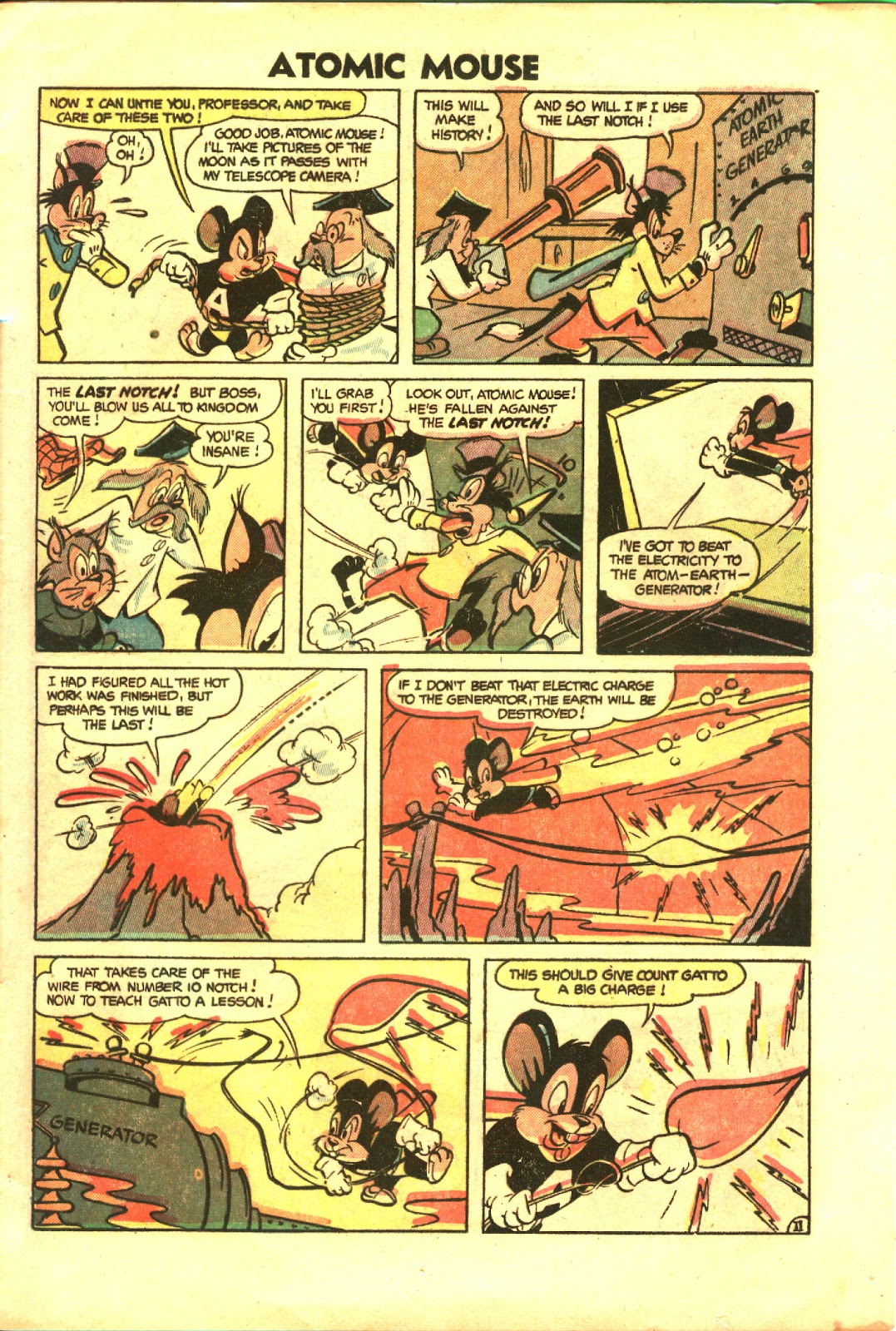 Atomic Mouse issue 8 - Page 13