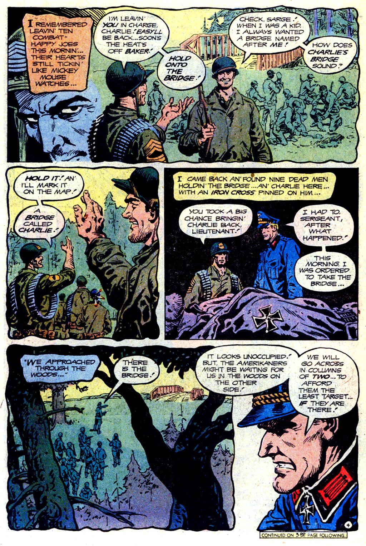 Read online Sgt. Rock comic -  Issue #337 - 4