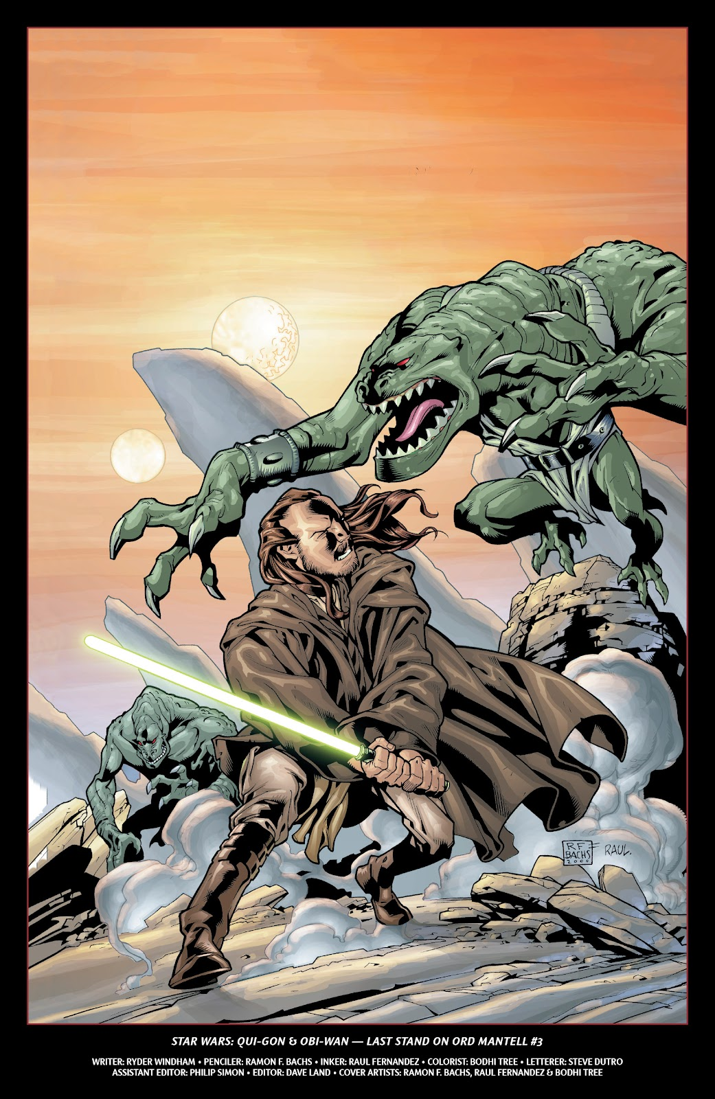 Read online Star Wars Legends: Rise of the Sith - Epic Collection comic -  Issue # TPB 1 (Part 4) - 21