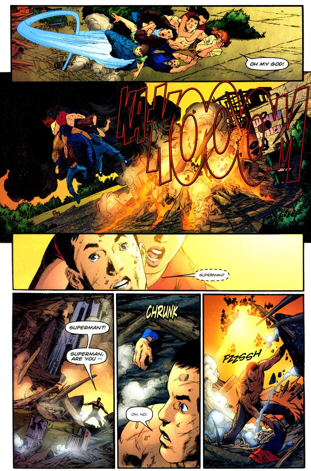 Action Comics (1938) 816 Page 18