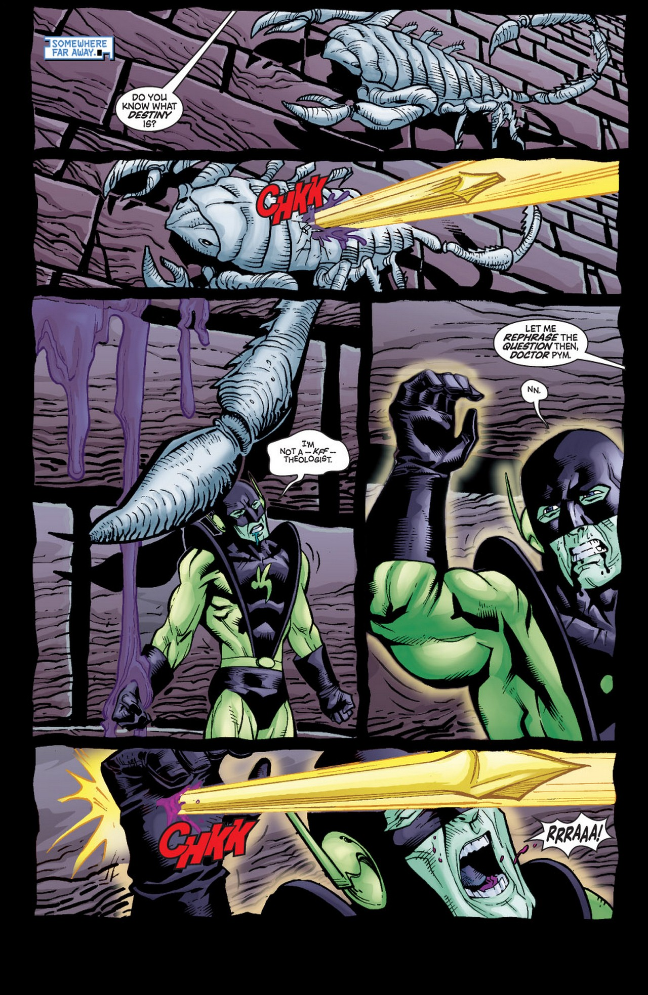 Avengers (1998) 59 Page 2
