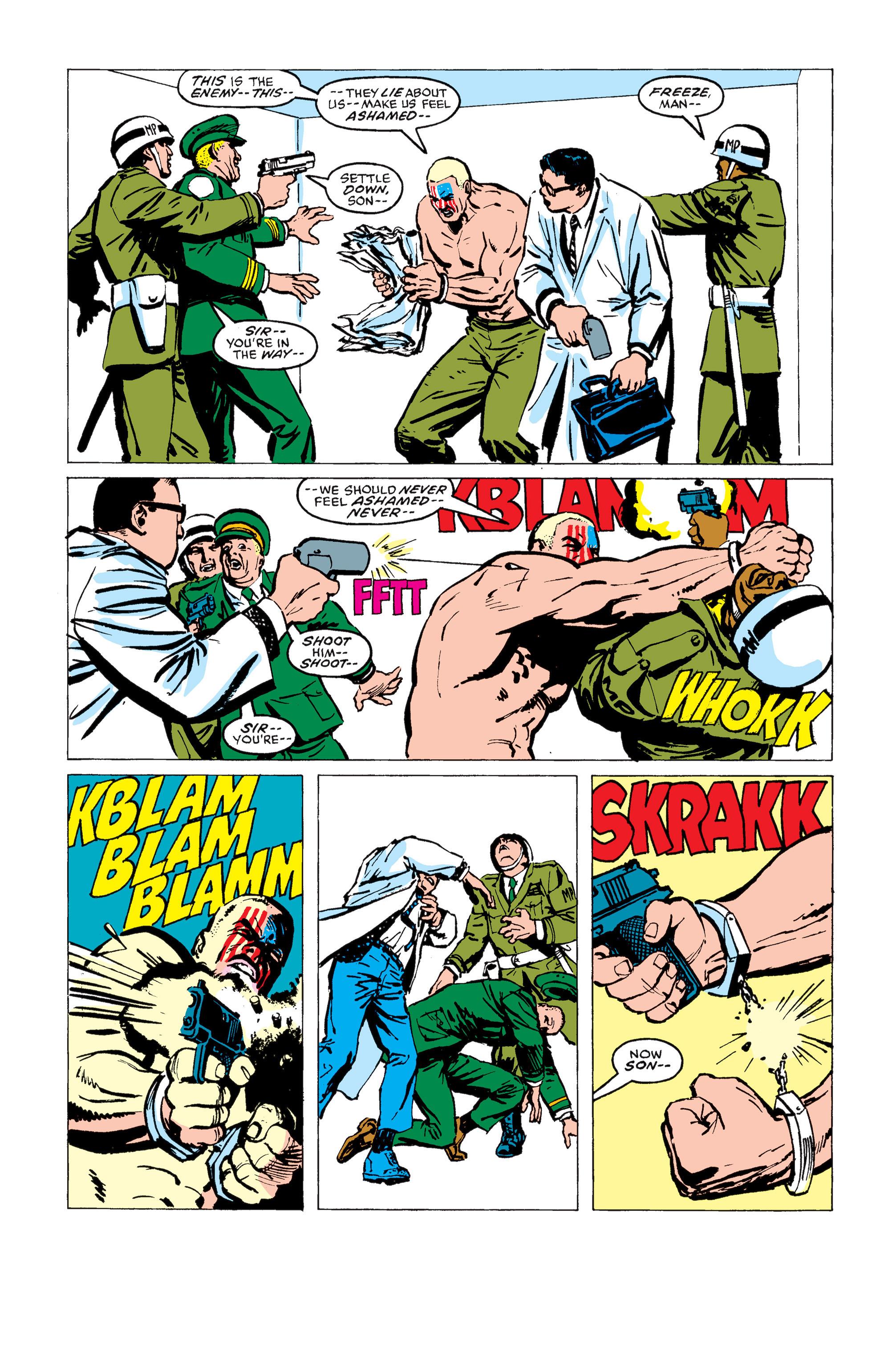 Read online Daredevil: Born Again comic -  Issue # Full - 188