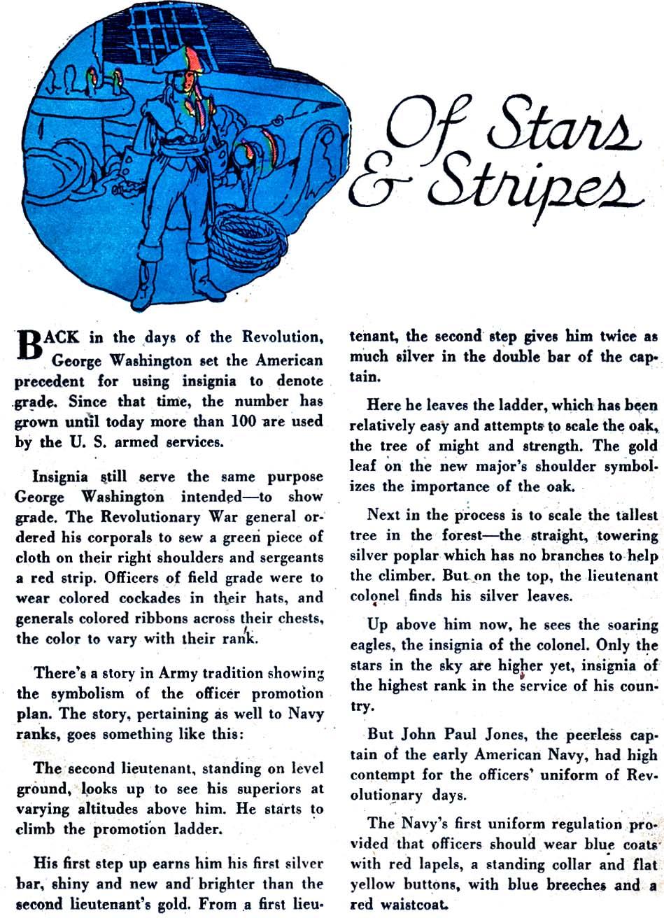 Read online Adventure Comics (1938) comic -  Issue #163 - 35