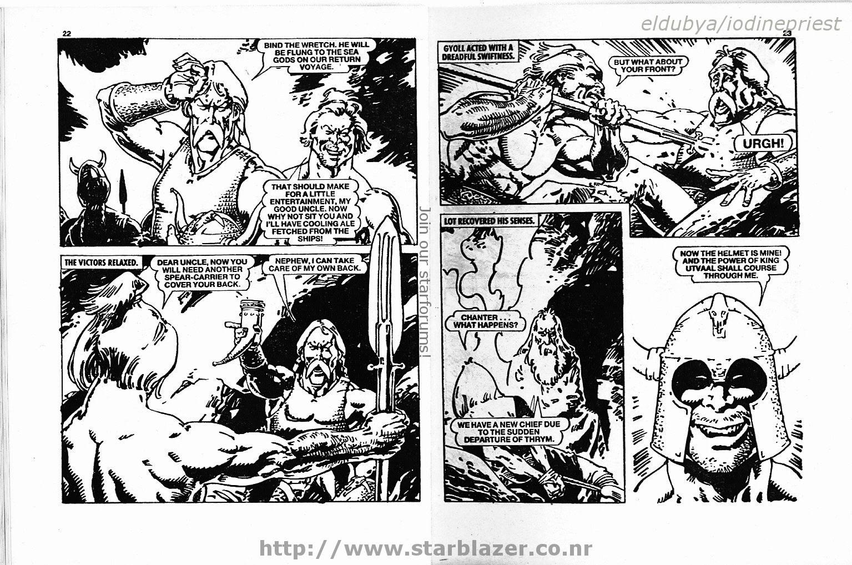 Starblazer issue 281 - Page 13