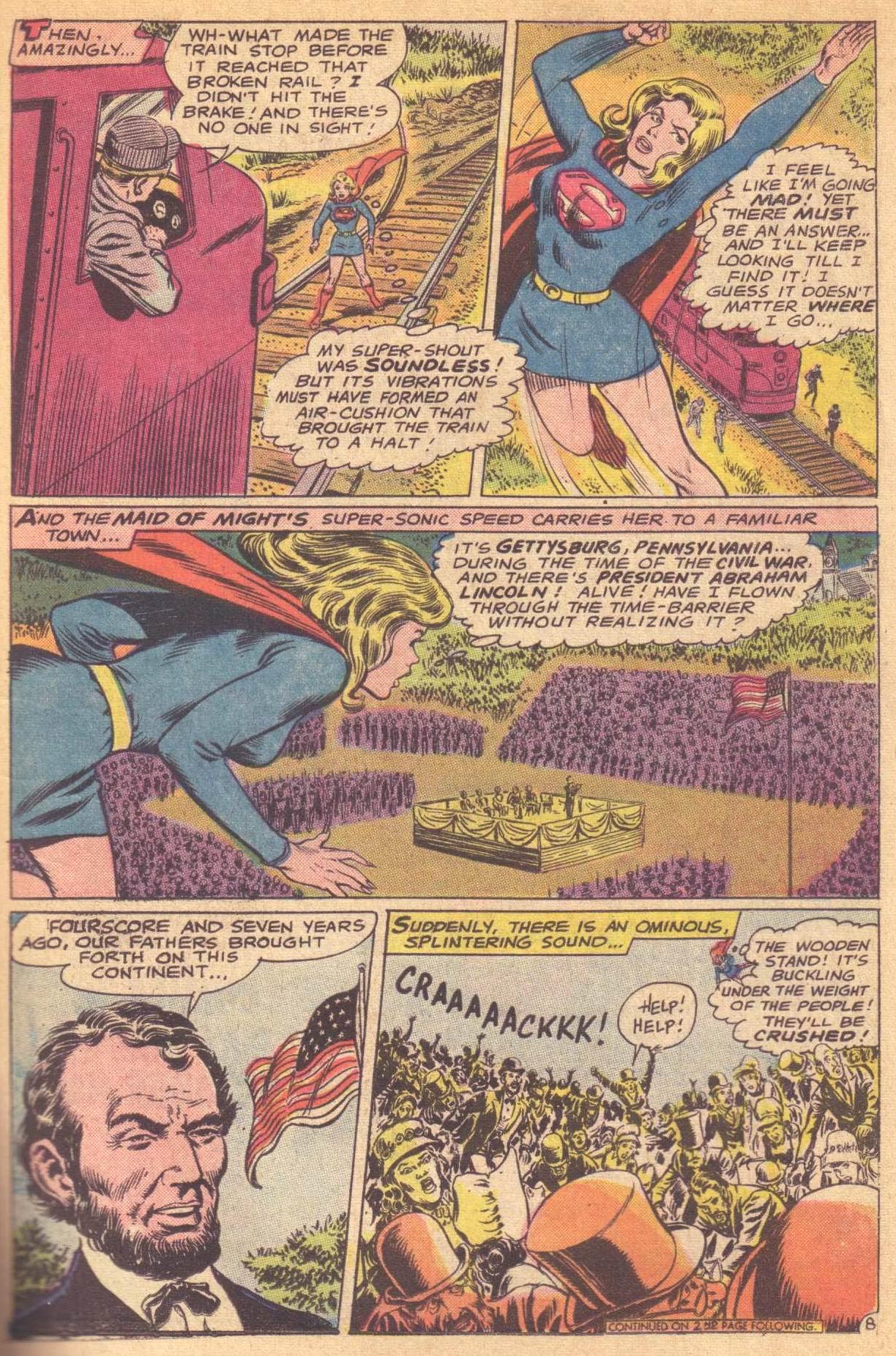 Read online Adventure Comics (1938) comic -  Issue #383 - 11