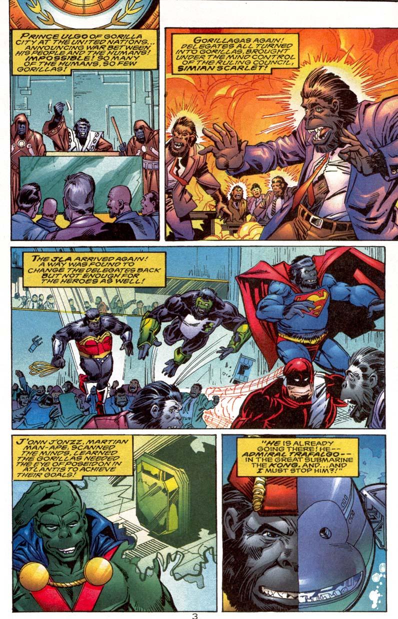 Read online Aquaman (1994) comic -  Issue #Aquaman (1994) _Annual 5 - 4