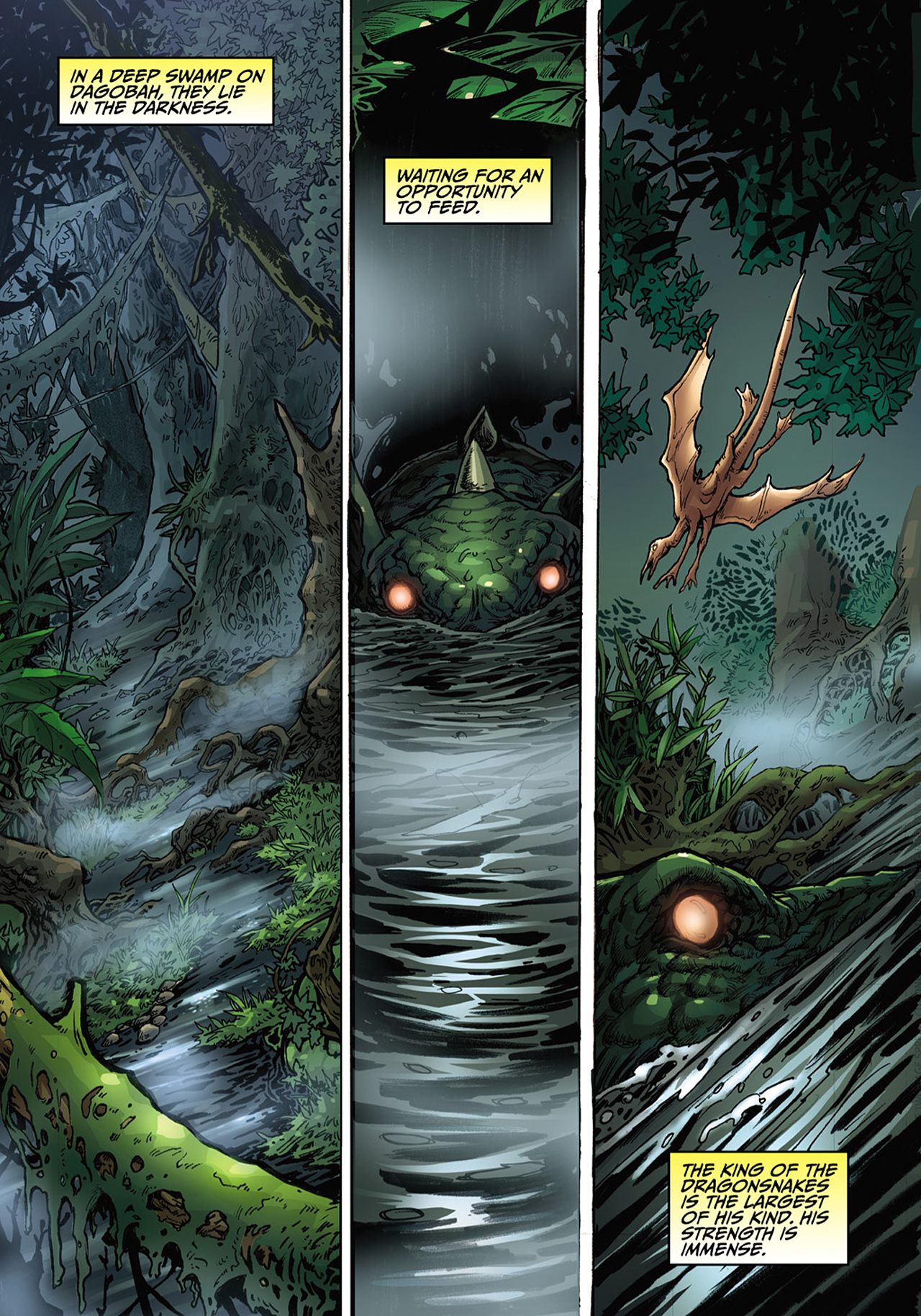 Read online Star Wars Omnibus comic -  Issue # Vol. 33 - 168