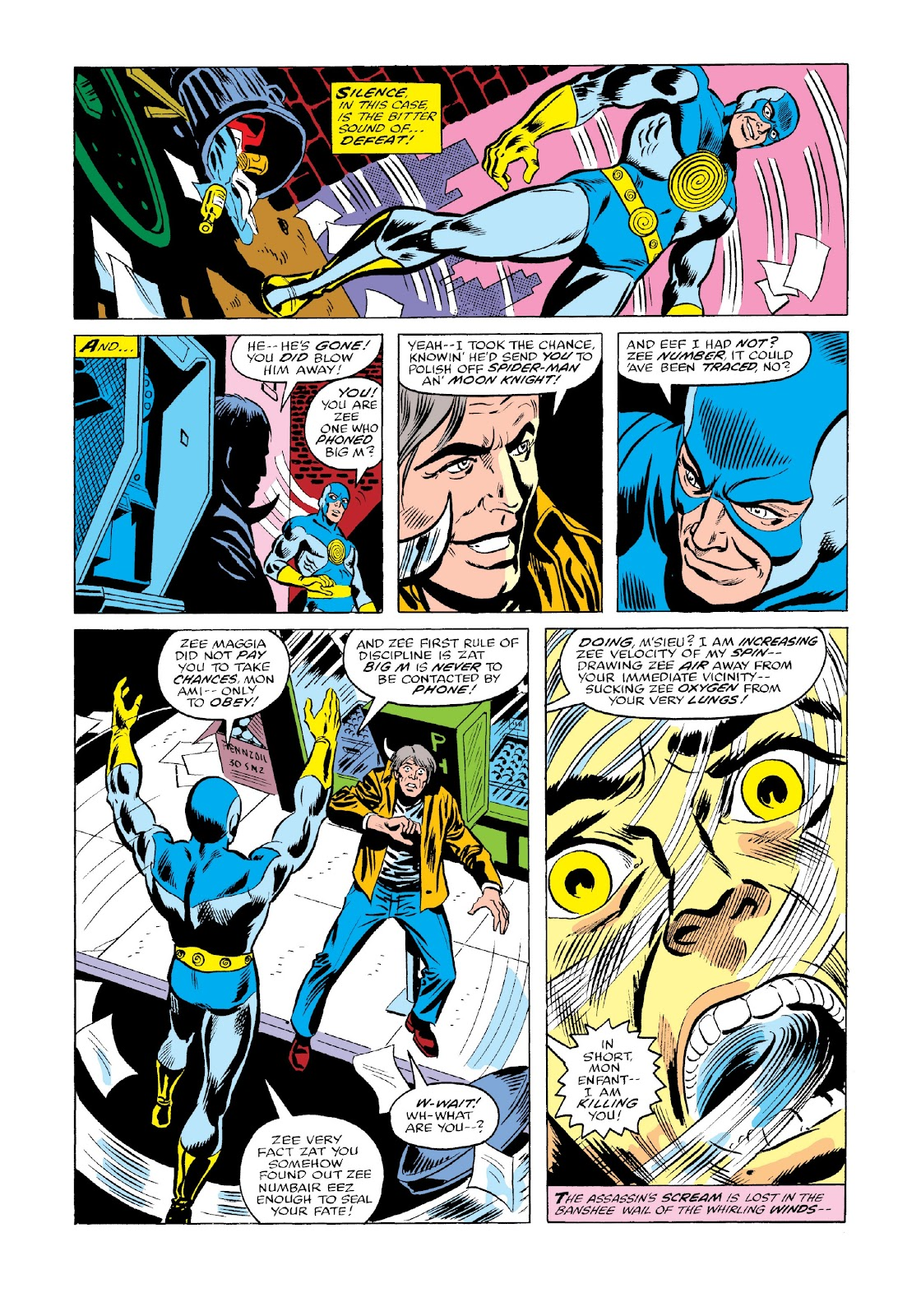 Read online Marvel Masterworks: The Spectacular Spider-Man comic -  Issue # TPB 2 (Part 2) - 40