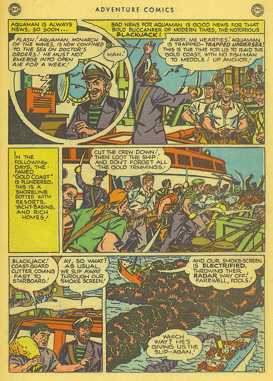 Read online Adventure Comics (1938) comic -  Issue #138 - 27