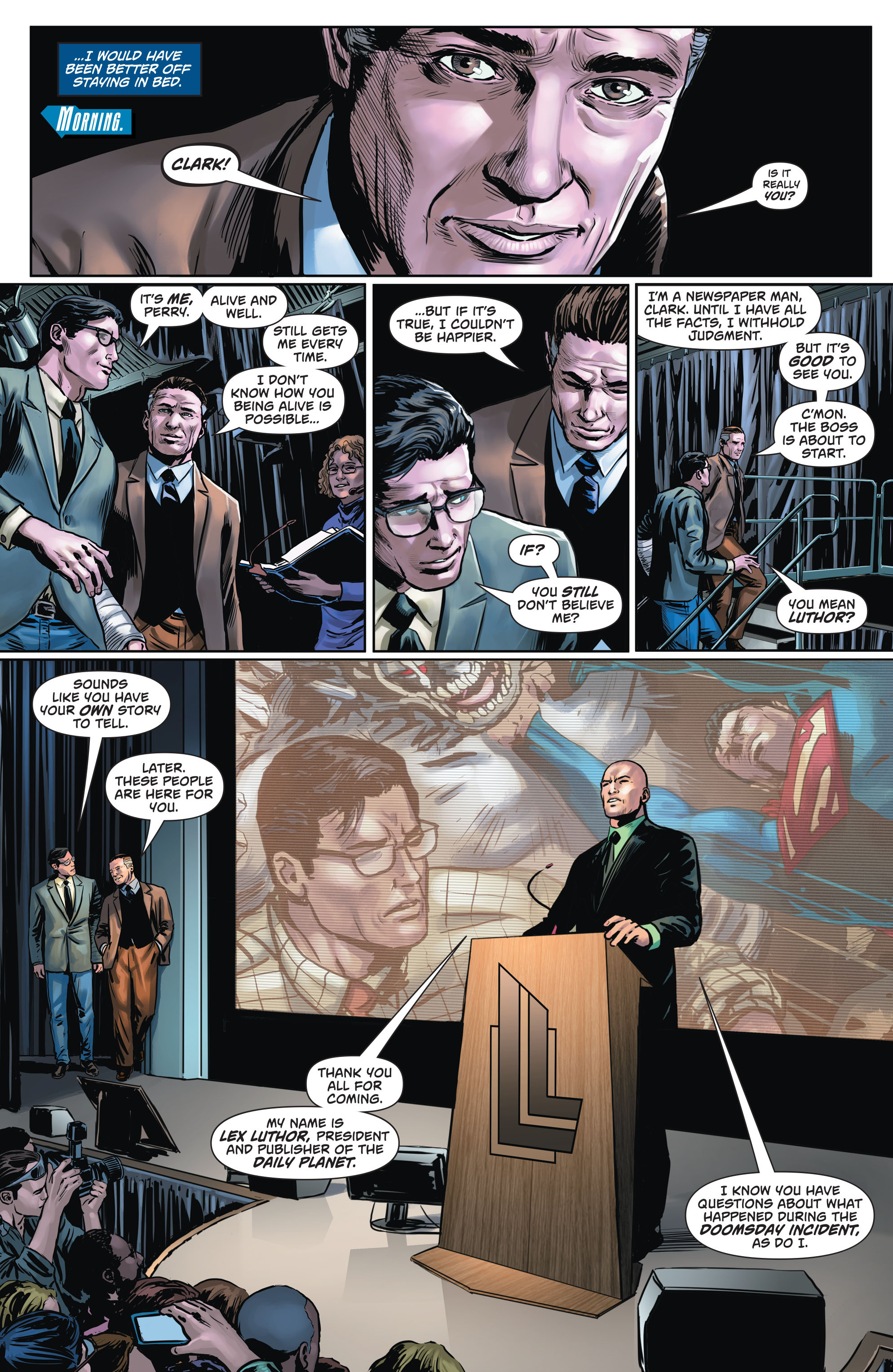 Read online Action Comics (2016) comic -  Issue #963 - 7