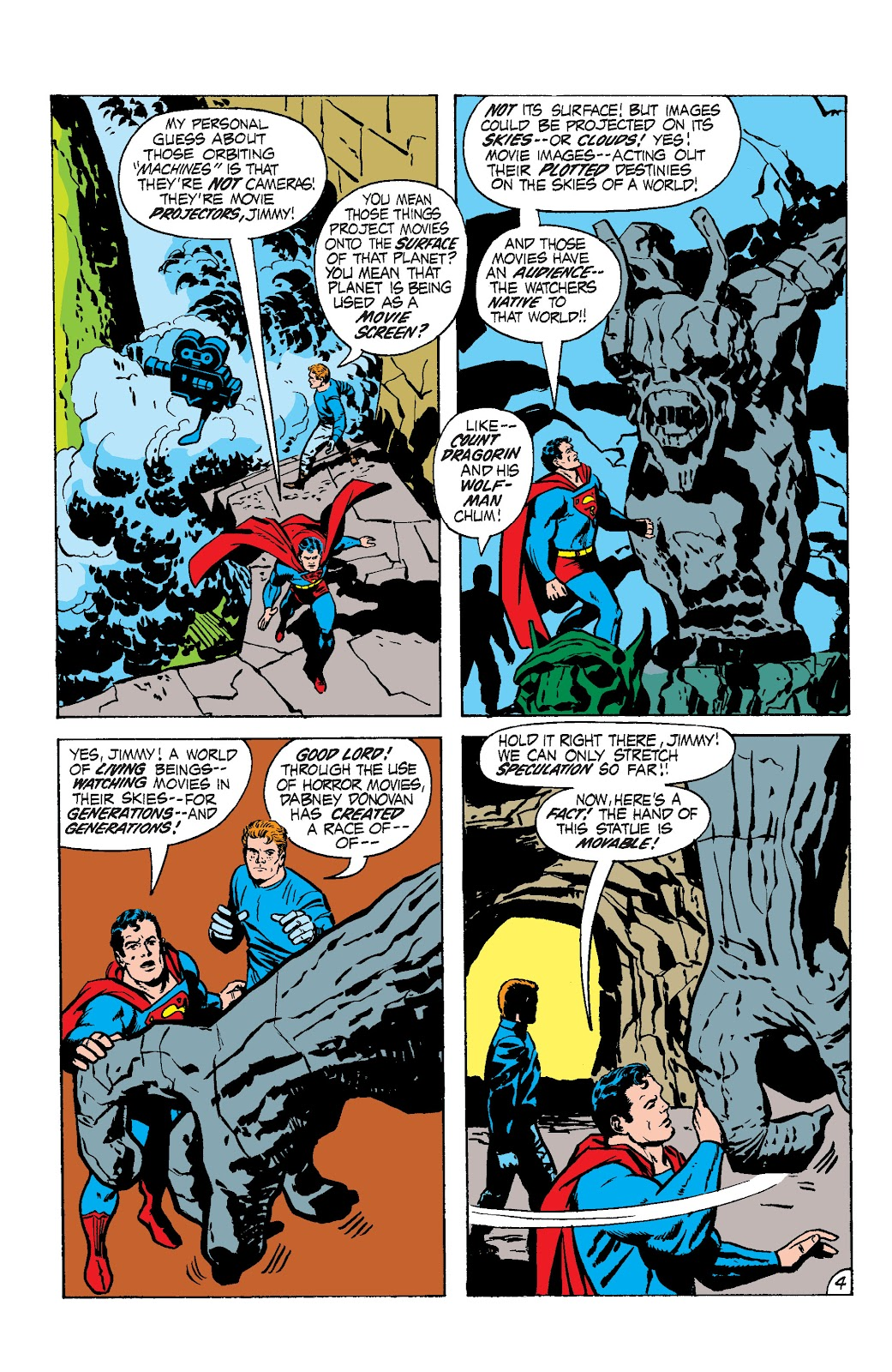 Read online Superman's Pal, Jimmy Olsen by Jack Kirby comic -  Issue # TPB (Part 3) - 18